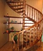 Поручни для лестниц.