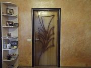 Фактурно-декоративная штукатурка из недорогих материалов - foto 2