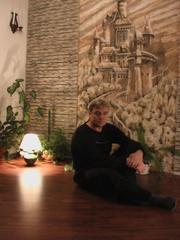 Роспись стен - foto 1