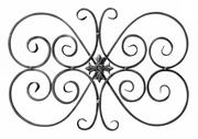 Кованые элементы и Декоративный металлопрокат - foto 12