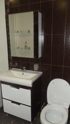 Ремонт ванной комнаты,  туалета - foto 3