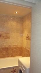 Ремонт ванной комнаты,  туалета - foto 5