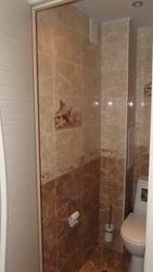 Ремонт ванной комнаты,  туалета - foto 8
