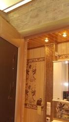 Ремонт ванной комнаты,  туалета - foto 11