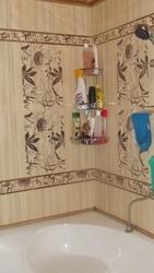 Ремонт ванной комнаты,  туалета - foto 16