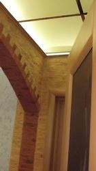 Ремонт ванной комнаты,  туалета - foto 18